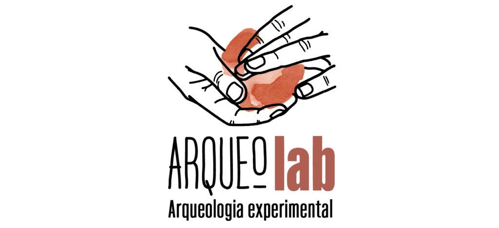 Logotip de l'Arqueolab
