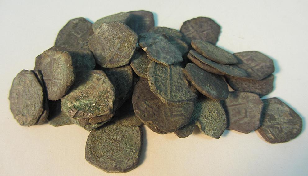 Monedes de Sitges