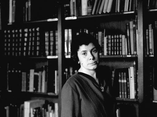 Adela Ramon Lligué. Circa 1936. Autor desconegut. MAC Arxiu Històric i Fotogràfic.