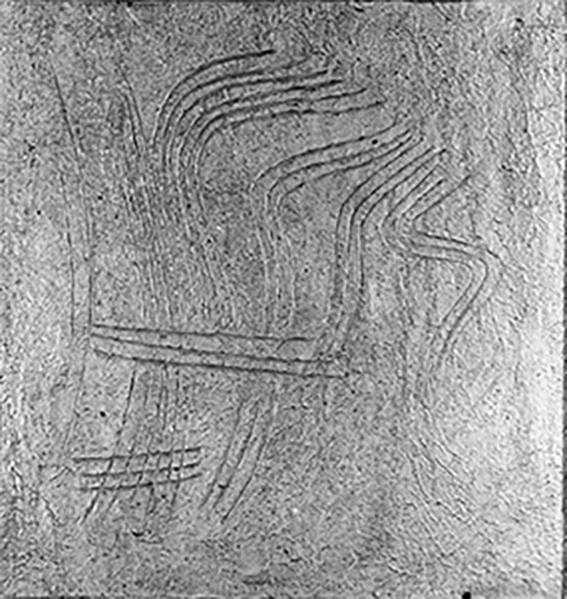 Hornos de la Peña (San Felices de Buelna, Santander) Gravats. Obra desapareguda. MAC. Arxiu Històric i Fotogràfic