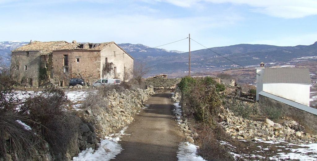 Caseria del Perolet